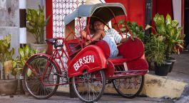 Destination Solo Indonesia