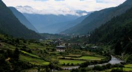 Destination Haa Valley Bhutan