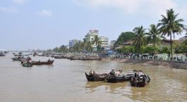 Destination Myeik Myanmar