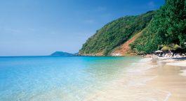 Koh Phangan Thaïlande