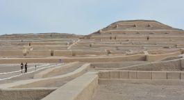 Destination Nazca Peru