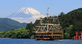 Destination Hakone Japan