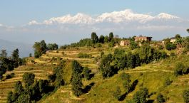 Destination Bandipur Nepal