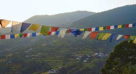 Pharping Nepal