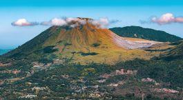 Reiseziel Manado Indonesien