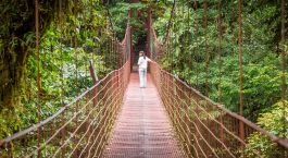 Destination Monteverde Costa Rica