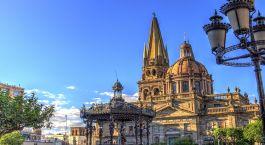 Reiseziel Guadalajara Mexiko