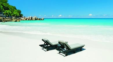Example private tour: Seychelles Island Paradises