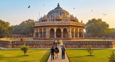 Empfohlene Individualreise, Rundreise: Rajasthan-Reise: Klassiker & verborgene Schätze
