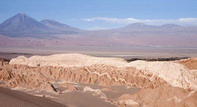 Example private tour: Bolivia & Chile: Desert Adventure