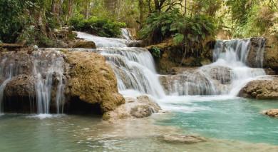 Empfohlene Individualreise, Rundreise: Laos – Mönche und Mekong