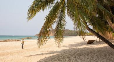 Example private tour: Myanmar: Beaches to Golden Rock