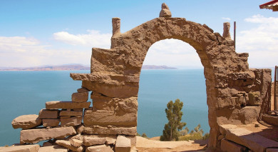Example private tour: Peru and Bolivia: Ancient Cultures
