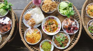 Empfohlene Individualreise, Rundreise: Thailand Gourmetreise – Märkte, Garküchen und Haute Cuisine