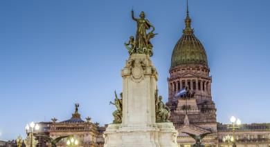 Empfohlene Individualreise, Rundreise: Argentinien & Brasilien – glitzernde Städte und tosende Fluten
