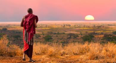 Empfohlene Individualreise, Rundreise: Ins wilde Herz Tansanias – Luxus genießen und Gutes tun