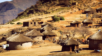 Example private tour: Road Trip: Lesotho's Mountain Kingdom and the Wild Coast