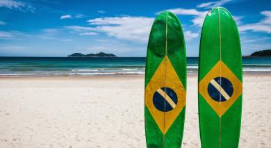 Empfohlene Individualreise, Rundreise: Brasilien: Lebensart und Wunder der Natur