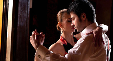 Example private tour: Argentinian Tango and Folklore