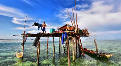 Empfohlene Individualreise, Rundreise: Malaysia abseits ausgetretener Pfade – die Dschungel und Strände von Sabah