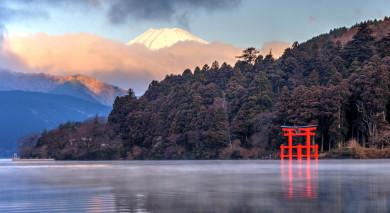 Empfohlene Individualreise, Rundreise: Japan Luxureise – Traditionen, Entspannung & Genuss