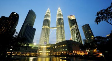 Example private tour: Mesmerizing Singapore and Malaysia