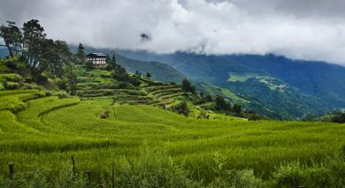 Empfohlene Individualreise, Rundreise: Himalaya und Inselparadies – Bhutan und Thailand Luxusreise