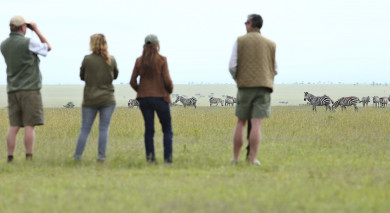 Example private tour: Kenya: Cultural Encounters and Wildlife Safari