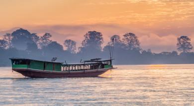 Empfohlene Individualreise, Rundreise: Vietnam und Kambodscha: Luxus Kreuzfahrt auf dem Mekong