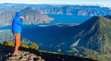 Empfohlene Individualreise, Rundreise: Guatemala – Abenteuer im Land des ewigen Frühlings
