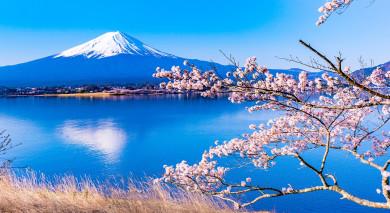 Empfohlene Individualreise, Rundreise: Japan – Landschaften und Legenden von Kyushu