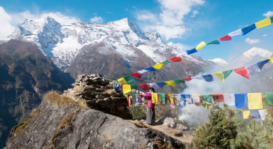 Example private tour: North India: Mysteries of Kumaon