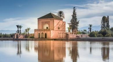 Empfohlene Individualreise, Rundreise: Marokko für Einsteiger: Magische Medinas & Beni Mellal