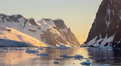 Empfohlene Individualreise, Rundreise: Antarktis – Sonnenfinsternis 2021 & Südgeorgien
