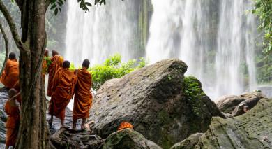 Empfohlene Individualreise, Rundreise: Kambodscha intensiv: Reise zu den kleinen und großen Schönheiten