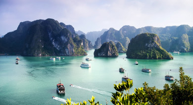 Example private tour: Highlights of Vietnam