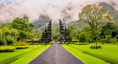 Empfohlene Individualreise, Rundreise: Kultur und Küste von Bali