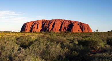 Example private tour: Road Trip: Highlights of Australia and New Zealand