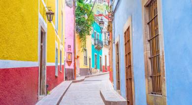 Empfohlene Individualreise, Rundreise: Große Mexiko Rundreise