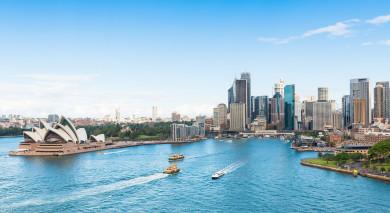 Empfohlene Individualreise, Rundreise: Australien: Metropolen, Nationalparks & Strände