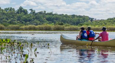 Empfohlene Individualreise, Rundreise: Brasilien – Metropolen, Naturwunder und Strände