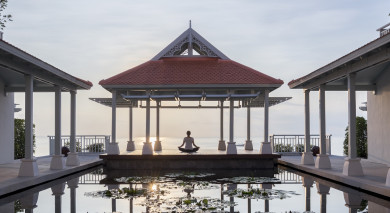 Empfohlene Individualreise, Rundreise: Thailand – Auszeit in Luxus-Spas