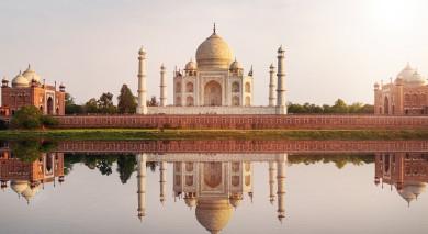 Empfohlene Individualreise, Rundreise: Indien: Goldenes Dreieck und Goa