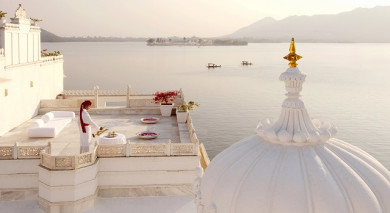Empfohlene Individualreise, Rundreise: Luxusreise Nordindien