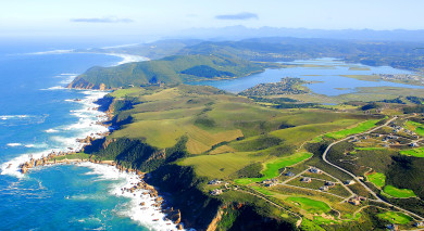Example private tour: Kruger and Western Cape