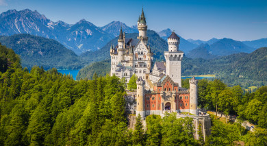 Example private tour: Flavors of Bavaria
