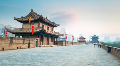 Empfohlene Individualreise, Rundreise: China – Kaiserstädte, Tibet und Yangtse-Kreuzfahrt