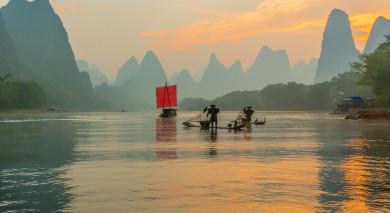 Empfohlene Individualreise, Rundreise: China – von Kaiserstädten und legendären Landschaften