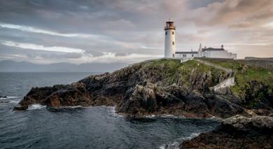 Example private tour: Grand Tour of Ireland