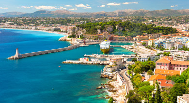 Example private tour: South of France: Culture, Cuisine and the Riviera